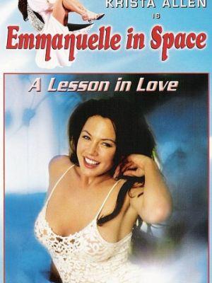Эммануэль: Урок наслаждения / Emmanuelle 3: A Lesson in Love (1994)
