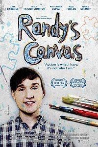 Картина Рэнди / Randy's Canvas (2018)