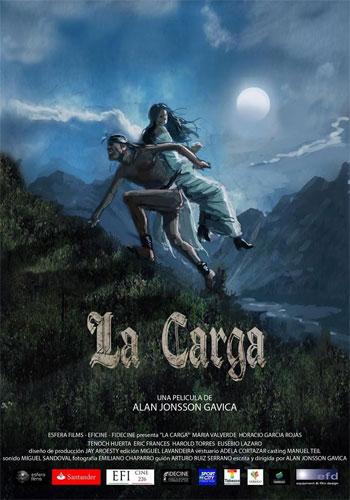 Груз / La carga (2016)