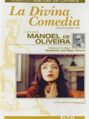 Божественная комедия / A Divina Com?dia (1991)