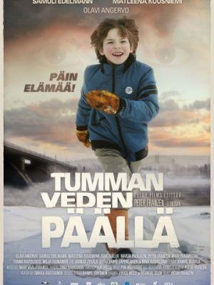 Над темными водами / Tumman veden p??ll? (2013)