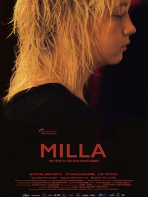Милла / Milla (2017)