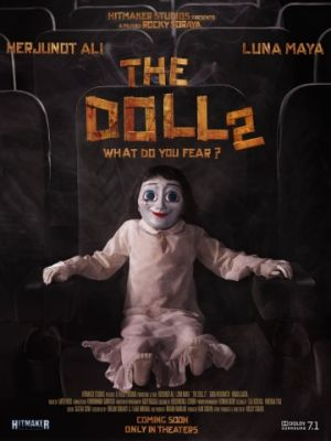 Кукла 2 / The Doll 2 (2017)