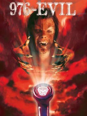 Телефон дьявола / 976-EVIL (1988)