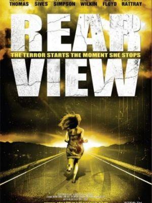 Задний вид / Rearview (2017)