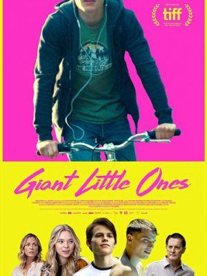 Маленькие гиганты / Giant Little Ones (2018)