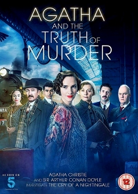Агата и правда об убийстве / Agatha and the Truth of Murder (2018)