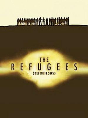Беженцы 1 сезон 8 серия