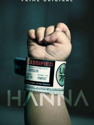 Cмотреть Ханна онлайн на Хдрезка качестве 720p