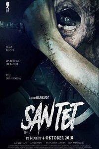 Черная магия / Santet (2018)