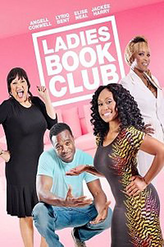 Женский книжный клуб / Ladies Book Club (2016)