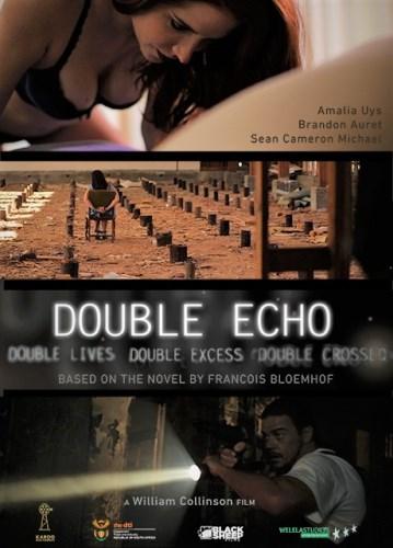 Cмотреть Двойное эхо / Double Echo (2017) онлайн в Хдрезка качестве 720p