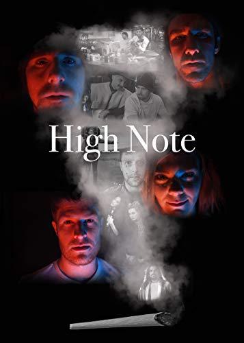На упоротой ноте / High Note (2018)
