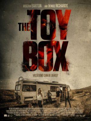 Фургон смерти / The Toybox (2017)