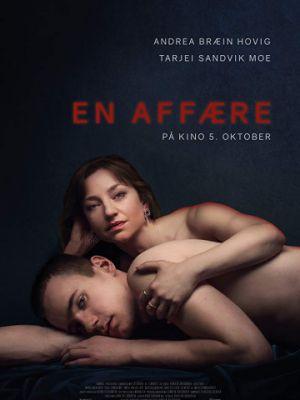 Дело / En aff?re (2018)