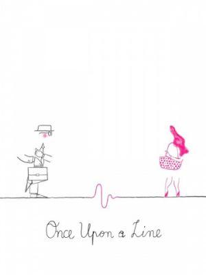 Линейная история / Once Upon a Line (2016)