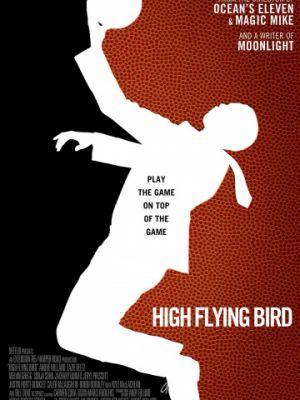 Птица высокого полёта / High Flying Bird (2019)