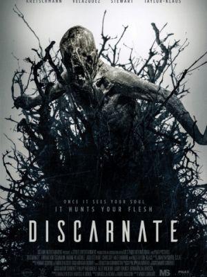 Бесплотный / Discarnate (2018)