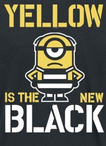 Жёлтый — хит сезона / Yellow is the New Black (2018)