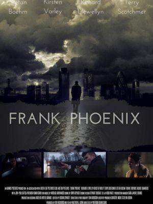 Фрэнк из пепла / Frank Phoenix (2016)