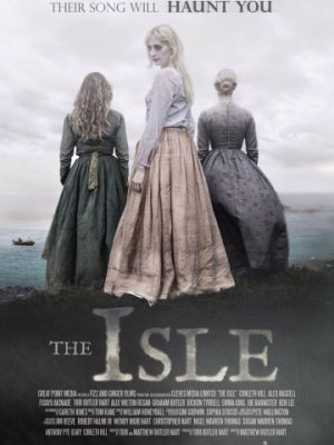Остров / The Isle (2019)