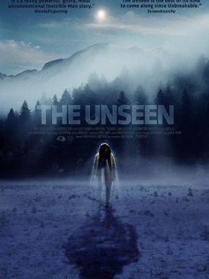 Невидимый / The Unseen (2016)