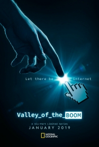 Valley of the Boom 1 сезон 6 серия