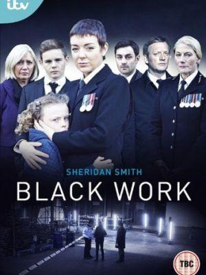 Черная работа 1 сезон 3 серия