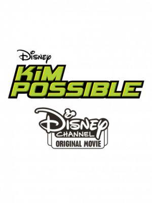 Ким Пять-с-плюсом / Kim Possible (2019)