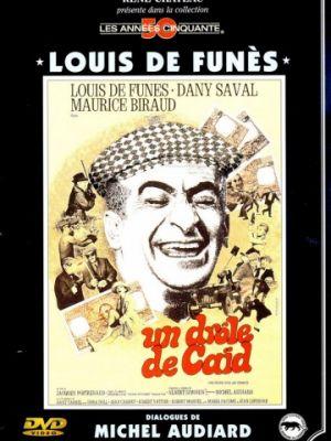 Мышь среди мужчин / Un dr?le de ca?d (1964)