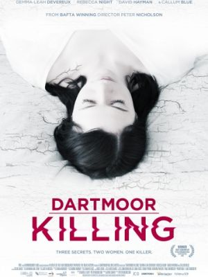 Убийство в Дартмуре / Dartmoor Killing (2015)