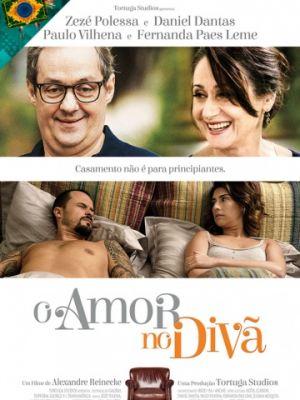 Диванная терапия / O Amor no Div? (2016)
