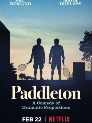 Паддлтон / Paddleton (2019)