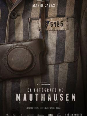 Фотограф из Маутхаузена / El fot?grafo de Mauthausen (2018)
