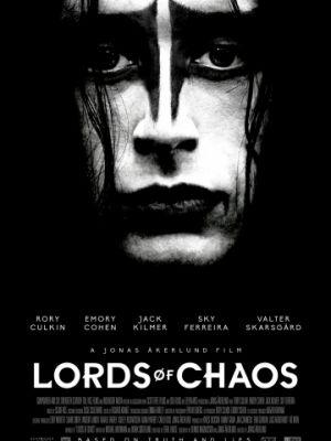 Властелины хаоса / Lords of Chaos (2018)