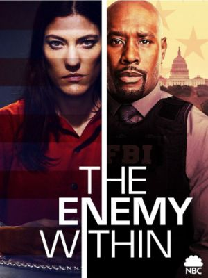 Враг внутри 1 сезон 4 серия