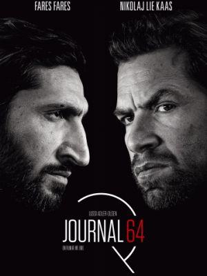 Журнал 64 / Journal 64 (2018)
