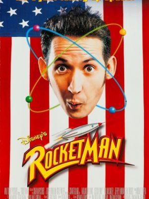 Человек-ракета / RocketMan (1997)