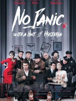 Без паники, с намеком на истерику / No Panic, With a Hint of Hysteria (2016)