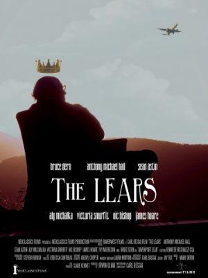 Семья Лир / The Lears (2017)