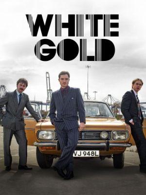 Белое золото 2 сезон 6 серия