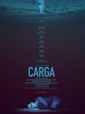 Груз / Carga (2018)