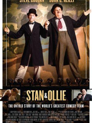 Стэн и Олли / Stan & Ollie (2018)