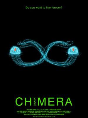 Штамм химеры / Chimera Strain (2018)
