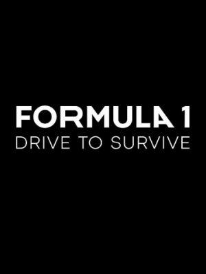 Формула 1: Гонять, чтобы выживать 1 сезон 10 серия