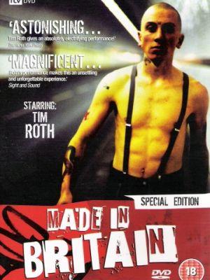 Сделано в Британии / Made in Britain (1982)