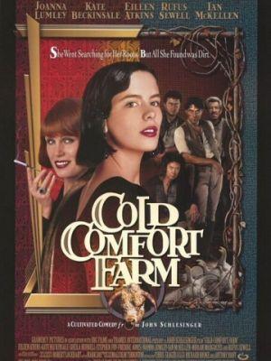 Неуютная ферма / Cold Comfort Farm (1994)