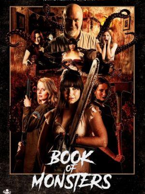 Книга монстров / Book of Monsters (2018)