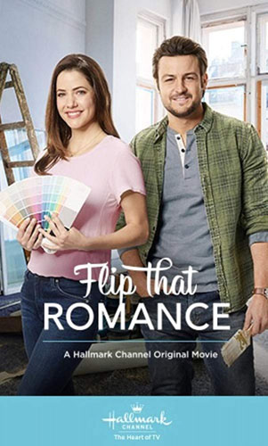 Построим все заново / Flip That Romance (2019)