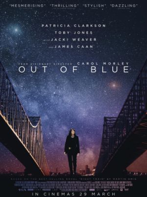 Из ниоткуда / Out of Blue (2018)